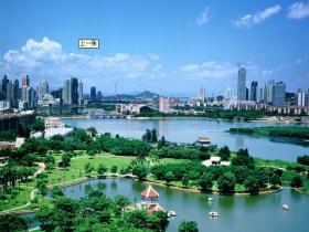 厦门跃居国内旅游目的地排行榜第一名