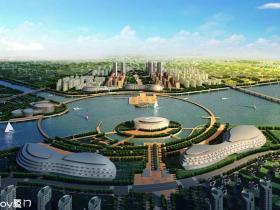 同安拟建旅游小轻轨·俯瞰同安新城