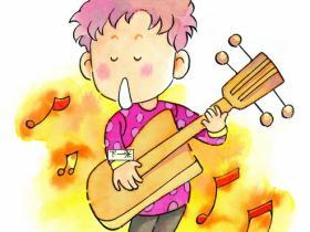 阿华去唱歌:卡卡卡