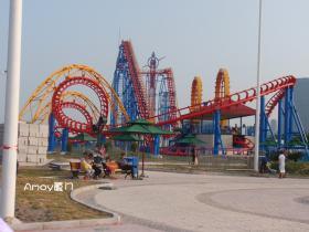 厦门梦幻世界游乐园今年将扩建