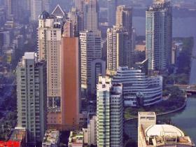 印象厦门·屋顶上的世界