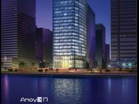 厦门将设五大总部营运中心·发展总部经济
