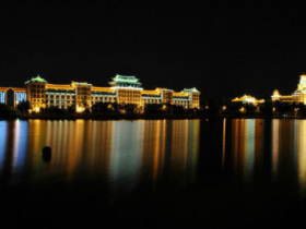 中国最美丽的中学·厦门集美中学