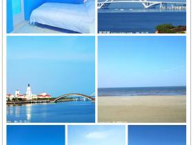 厦门·一个把全中国的蓝色都用光的地方