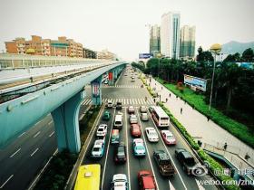 不同的角度,感受不同的BRT