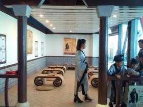 感悟:阿罗海小巨人儿童体验中心