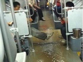 用图片说话:17日厦门大暴雨纪实