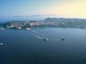 厦门城市宣传片:《相约厦门》