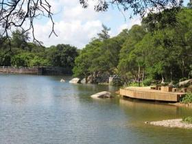 北京大学生厦大情人谷游泳溺亡