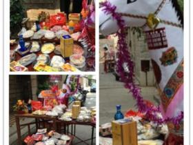 闽南风俗里的重要节日:普渡