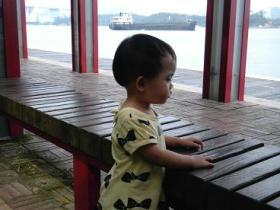 美丽不止环岛路:海沧湾的海