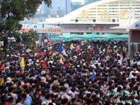 挤挤更健康:厦门岛内人口密度逼近香港市区