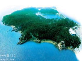厦门大型海洋主题公园:海洋世界 明年开建