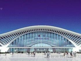 厦门火车站将扩建 明年春运后封闭施工