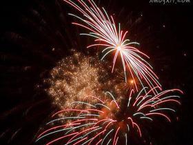 今年农历初一晚:厦门、金门将同放烟火庆新春