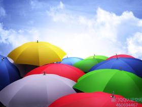 厦门BRT站点可以借伞! 我一定不是最后一个知道的