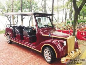 去海沧湾公园坐老爷车过把贵族瘾,没钱也可以任性!