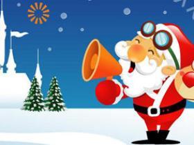 闽南语版的圣诞歌《Jungle Bell》圣诞老阿伯