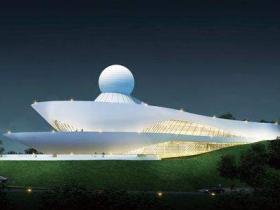 宇宙级天眼:厦门海沧气象台