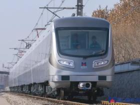 厦门地铁2号线列车外观曝光,海沧地铁时代即将到来