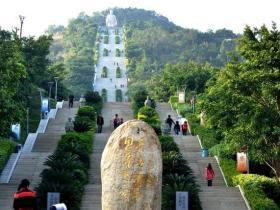 国家4A级景区+厦门最大的民间信仰场所:青礁慈济东宫