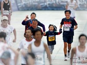 2013年厦门马拉松赛 86条公交线路临时调整通知