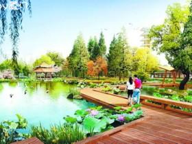 厦门将建最大儿童乐园·国庆后免费开放