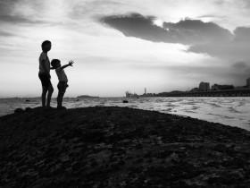 印象厦门·海滩拾影