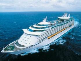 亚洲最大邮轮