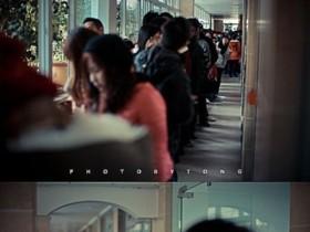201314:花9元买票踏上名为婚姻的列车