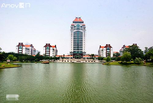 厦门大学将成立马来西亚分校