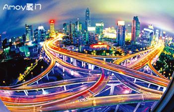 今晚0点后·厦门电信光纤用户免费提速至10M