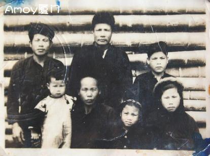 历史的照片·民国时期的厦门