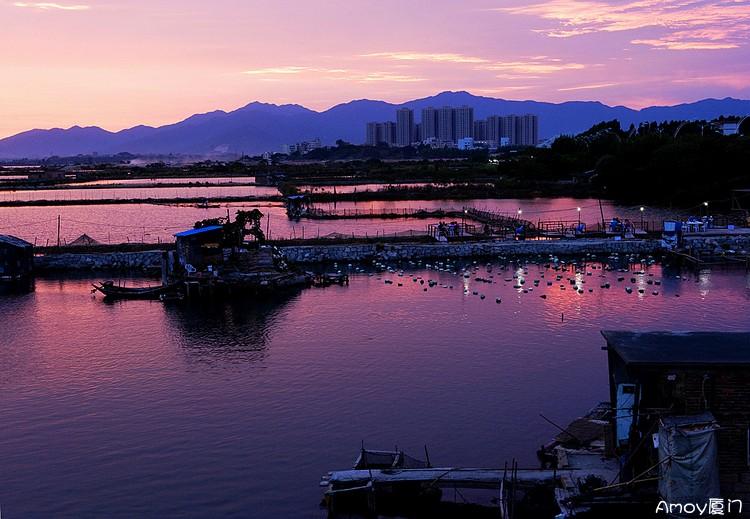 印象厦门·马銮湾