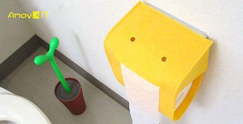 厦门厕所大盗·专偷厕纸