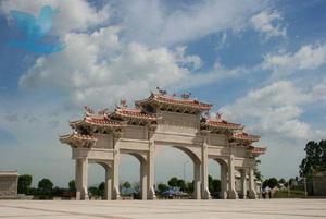海峡两岸保生慈济文化旅游节4.17海沧开幕