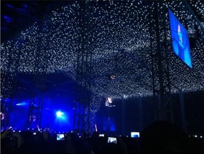 观众抱怨王菲演唱会·赤裸裸的抢劫
