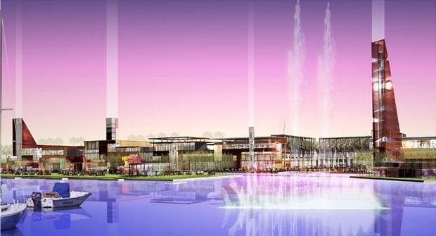 2012海沧购物节首届购物节将于4月14日开幕