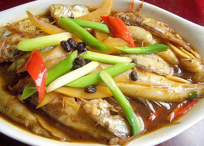 厦门人都吃过的菜:酱油水