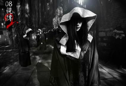 史上最恐怖的鼓浪屿照片:幽灵学院