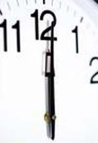 7月1日世界将增加1秒钟 2012年7月1日 Amoy厦门