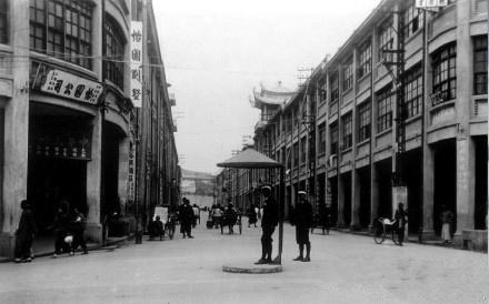 听老人们讲30年代的大生里 厦门历史 Amoy厦门 1