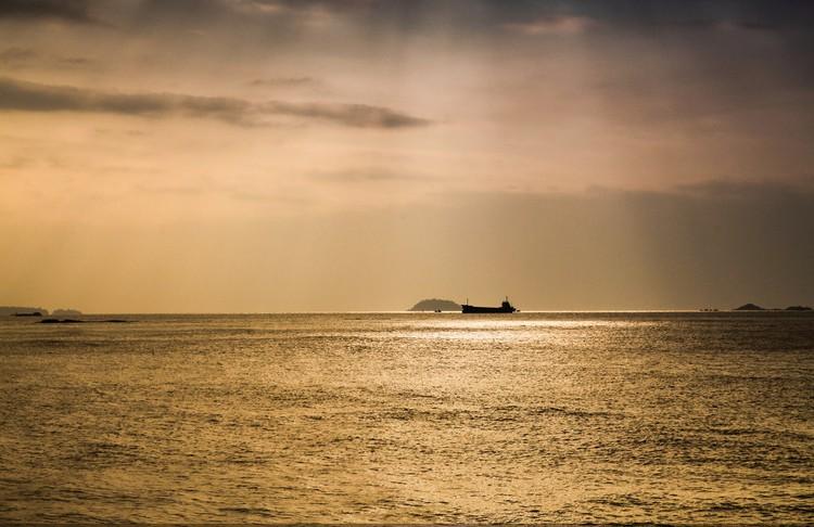 六月的黄厝海滨已悄然拉开夏日的序幕 6月的厦门 Amoy厦门 1