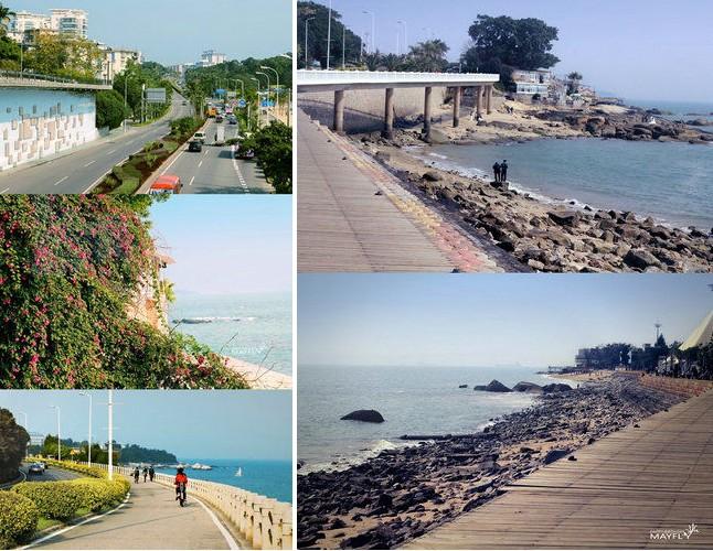 2012端午游:厦门人气全国第三