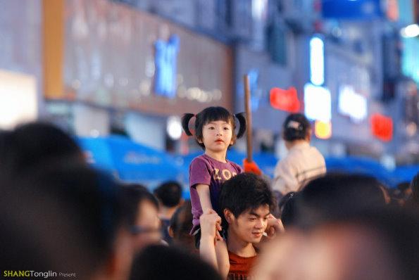 台湾夜市美食小吃 春节后将搬进海沧