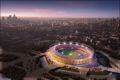 2012伦敦奥运会开幕式完整版视频