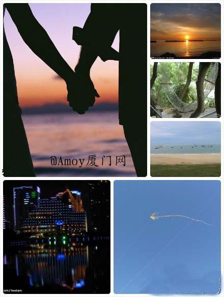 七夕情人节,厦门十个经济型浪漫约会方案