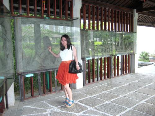 游客日记:跟团厦门四日游