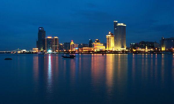 超越上海外滩 鹭江道将变身步行街