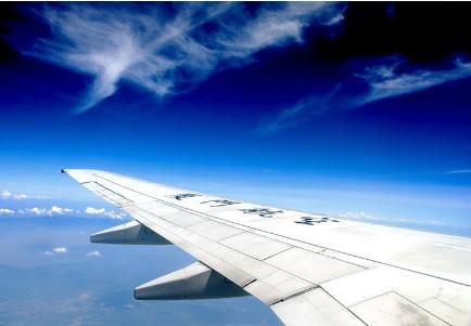 在云端 :从南昌到厦门